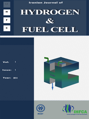 Iranian Journal of Hydrogen & Fuel Cell